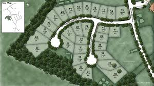 Homes F by Severn Md New Homes For Sale Arundel Forest The Glen Site Plan