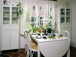 ideas for small dining rooms and small dining spaces