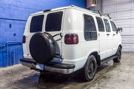 Dodge Ram Van - 1997 dodge ram van b2500 rwd northwest motorsport