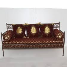 orientalisches sofa schmiedeeiserne sofas orientalische len