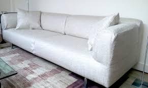 housse sur mesure canapé la housse de canapé sur mesure les carnets d atelier de virginie