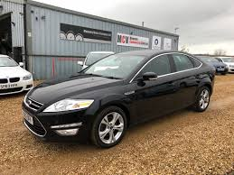 used ford mondeo hatchback 2 0 tdci titanium 5dr in northampton