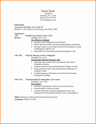 computer proficiency resume skills examples httpwww how to write