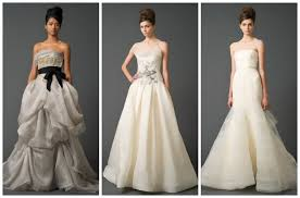 top wedding dress designers five top wedding dress designers the i do moment
