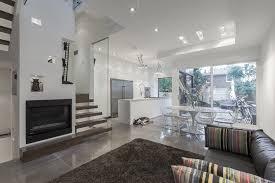 Modern Home Design Toronto Built Around A Vertical Sculpture Gallery Totem House In Toronto