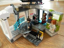 Ironman House Lego House Ideas