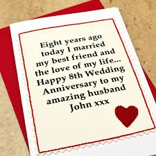 8th anniversary gift ideas for best 8 year wedding anniversary gift ideas gallery style and