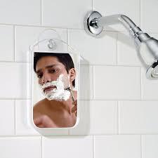 Suction Bathroom Mirror 20 Stylish Mirrors