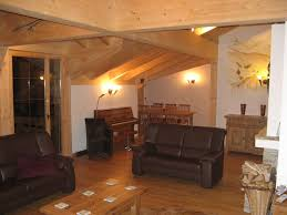 luxury ski in ski out chalet style apartment with spectacular