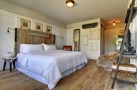 furniture coastal style inspiration bedroom with wooden floor and