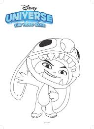 1001 coloringpages disney u003e u003e universe u003e u003e stitch coloring