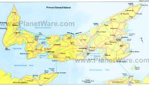 Map Of Canada Cities And Provinces by 12 Top Rated Tourist Attractions On Prince Edward Island Planetware