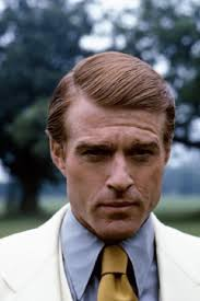 robert redford haircut the military side swept hairstyle with taper haircut slicked