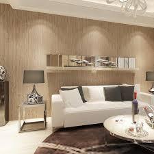 Beige Bedroom Decor Aliexpress Com Buy Vintage Beige Brown Vertical Striped