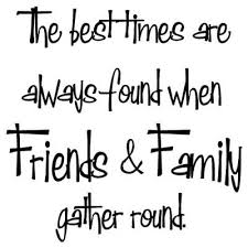 friends who are family quotes the best quotes reviews