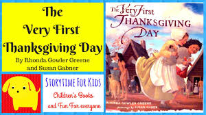 thanksgiving day book the thanksgiving day a children s book about the