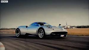 pagani hammond drives the pagani huayra series 19 episode 1 top gear