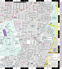 Map Of Seville Spain by Streetwise Madrid Map Laminated City Center Street Map Of Madrid