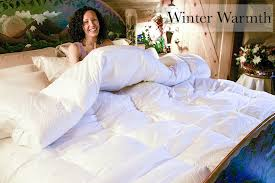 Good Down Comforters The Plumeria Polish White Goose Down Comforter Queen Size