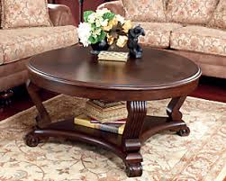 oak end tables and coffee tables coffee tables ashley furniture homestore