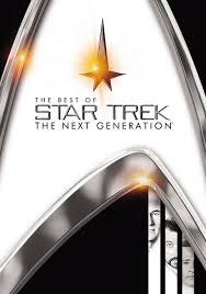 the best dvd the best of trek the next generation dvd memory alpha