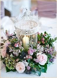 birdcage centerpieces 30 stylish birdcage wedding centerpieces weddingomania