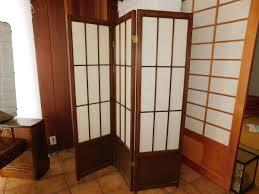 handpainted japanese room divider med art home design posters