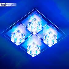 deckenlampe mit fernbedienung led deckenleuchte farbwechsler fernbedienung design lampe leuchte