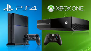 top ps4 and xbox one black friday deals