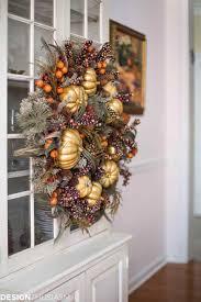 format best for best thanksgiving tree door decorations