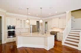 triangle kitchen island design and style home decor design