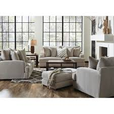 gabrielle living room sofa u0026 loveseat cream 334603 living
