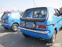 classic honda jccs japanese classic cars invade long beach 411 photo u0026 image
