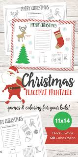 free christmas coloring sheets lil u0027 luna