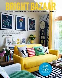 bright colour interior design 7 of the best interior design books the life creative