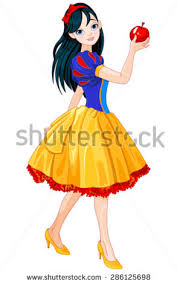 snow white princess stock images royalty free images u0026 vectors