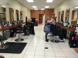 hair salons helping victims of domestic violence