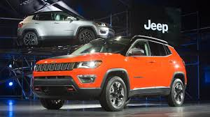 jeep india compass made in india jeep compass local production to commence by june 2017