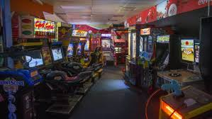 The Game Room Store - meet the new zealand arcade that accepts payments with bitcoin