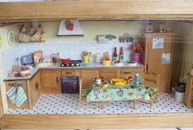 cuisine miniature vitrine cuisine 003 photo de petites vitrines miniatures les