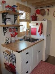 smallest kitchen sink cabinet 52 awesome tiny house small kitchen ideas kitchens