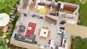 faire une chambre en 3d emejing dalle de jardin gratuit pictures design trends 2017