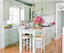 light green kitchen mint green kitchen cabinets design ideas
