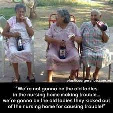 old lady drinking memes memes pics 2018