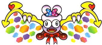 kirby fantendo nintendo fanon wiki fandom powered image marx kirby png fantendo nintendo fanon wiki fandom
