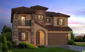 The Tuscan House Seville At Nocatee Ici Homes