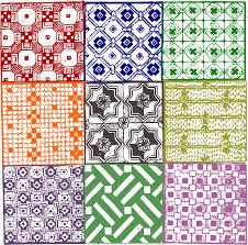 clipart quilt patterns