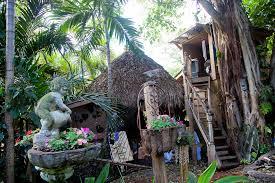 my favorite tree house living hippie natalie edgar