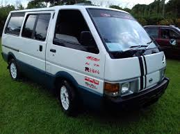nissan vanette 2008 used nissan vanette 1992 vanette for sale rose belle nissan