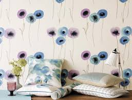 Best Poppies Images On Pinterest Poppies Duvet Covers And - Poppy wallpaper home interior